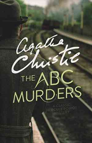 Buy The ABC Murders (Poirot) by Agatha Christie online in india - Bookchor | 9780007527533