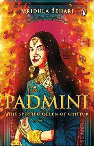 Padmini:-The-Spirited-Queen-of-Chittor