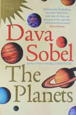 Buy The Planets by Dava Sobel online in india - Bookchor   9781841156217