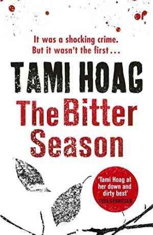Buy The Bitter Season (Kovac & Liska) by Tami Hoag online in india - Bookchor   9781409152002