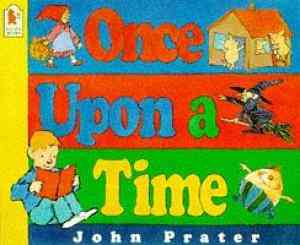 Buy Once Upon a Time by Vivian French online in india - Bookchor | 9780744536904