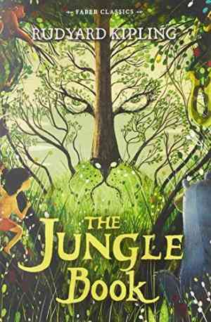 Buy The Jungle Book by Rudyard Kipling online in india - Bookchor   9780571334902
