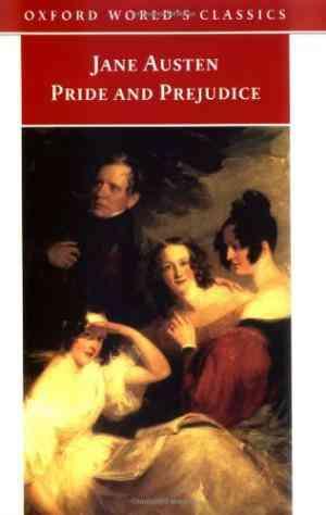 Buy Pride and Prejudice by Jane Austen online in india - Bookchor | 9780192833556