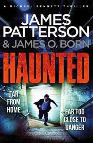 Haunted (Michael Bennett #10)