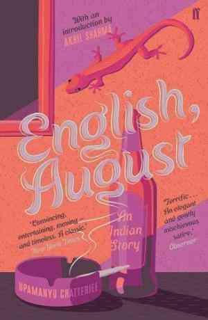 English, Augus...