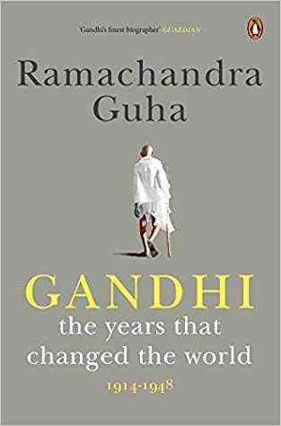 Buy Gandhi: The Years That Changed the World by Ramachandra Guha online in india - Bookchor | 9780670083886