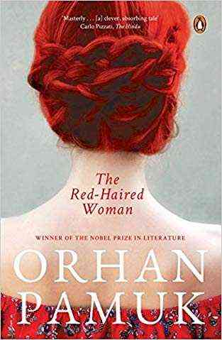 The Red-Haired...