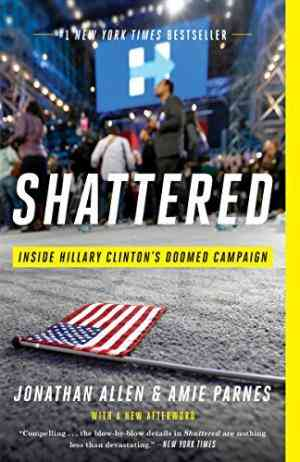Shattered: