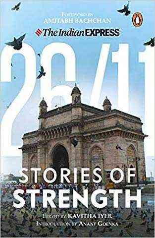 26/11 Stories ...
