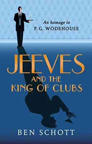 Jeeves and the...