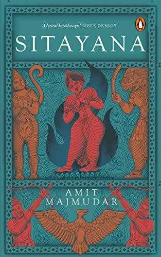 Buy Sitayana by Amit Majmudar online in india - Bookchor | 9780143447290