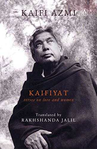 Buy Kaifiyat: Verses on Love and Women by Kaifi Azmi , online in india - Bookchor | 9780670092109