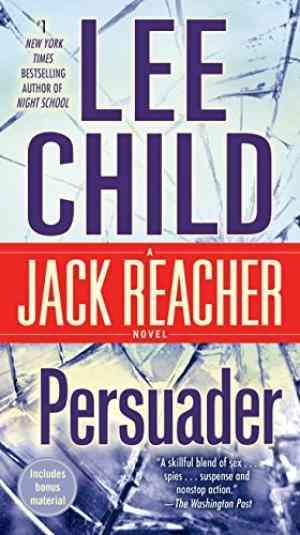 Persuader (Jac...