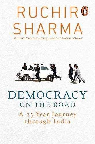 Democracy on t...