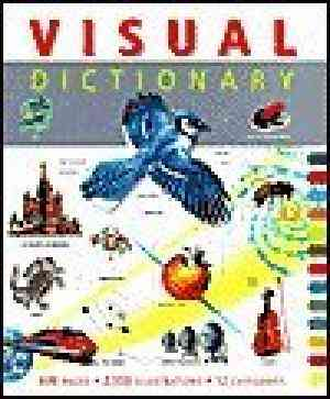 Buy Visual Dictionary by Index online in india - Bookchor | 9781740893411
