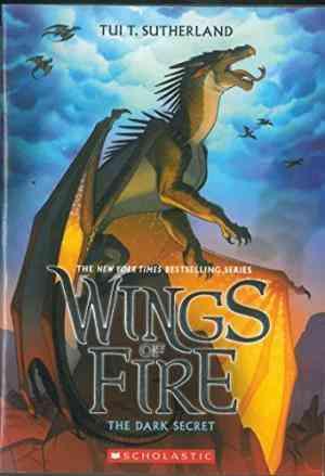 Wings of Fire ...