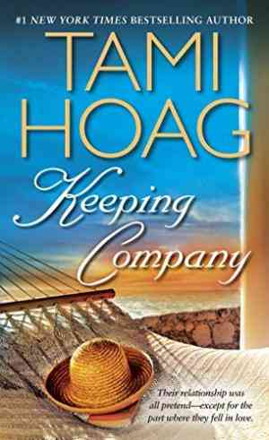 Buy Keeping Company (Rainbow Chasers, #2) by Tami Hoag online in india - Bookchor   9780553806410