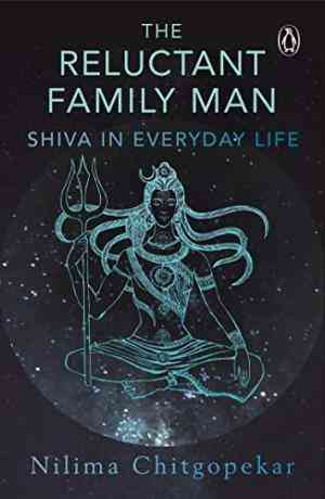 The-Reluctant-Family-Man:-Shiva-in-Everyday-Life