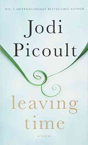 Buy Leaving Time by Jodi Picoult online in india - Bookchor | 9780553841374