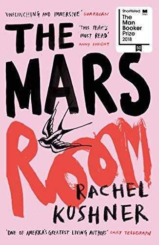 The Mars Room:...