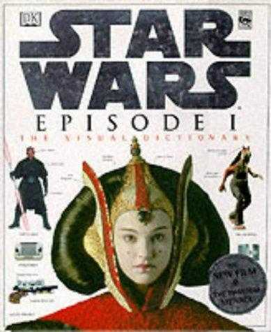 Star-Wars:-Episode-1:-Visual-Dictionary