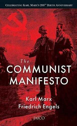 The Communist ...