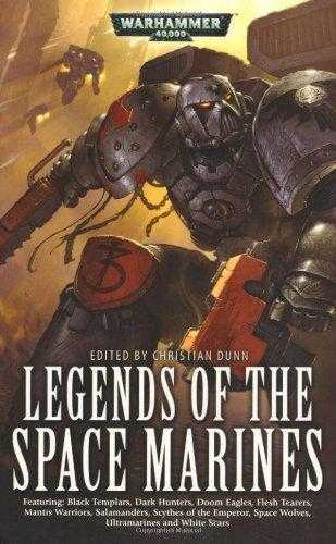 Legends of the...