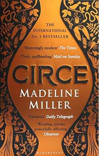 Buy Circe by Madeline Miller online in india - Bookchor   9781526614674