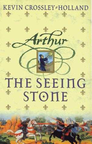 Buy The Seeing Stone by Kevin Crossley-Holland online in india - Bookchor | 9781858813974