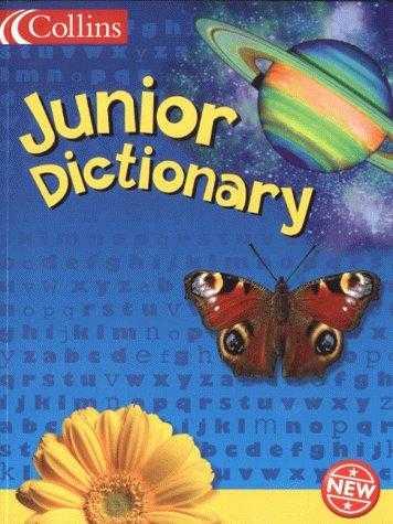 Junior-Dictionary