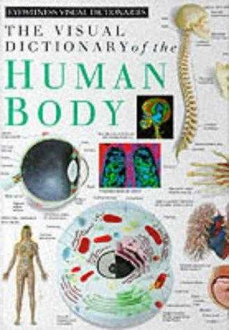 The-Visual-Dictionary-Of-The-Human-Body