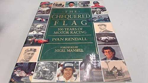 The-Chequered-Flag:-100-Years-of-Motor-Racing