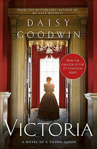 Buy Victoria by Daisy Goodwin online in india - Bookchor | 9780755396115