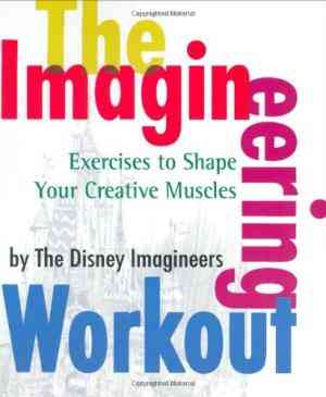 Buy The Imagineering Workout: Exercises to Shape Your Creative Muscles by Peggy Van Pelt online in india - Bookchor | 9780786855544