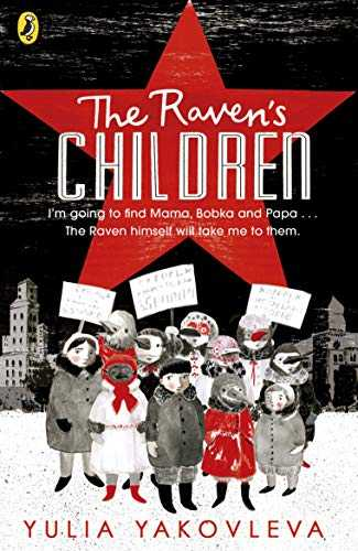 The-Raven's-Children