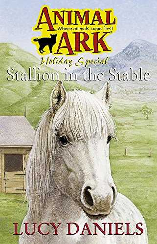 Stallion-in-the-Stable-(Animal-Ark-Summer-Special,-#6)