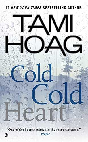 Buy Cold Cold Heart by Tami Hoag online in india - Bookchor | 9780451474070