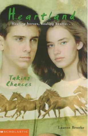 Taking-Chances-(Heartland,-#4)