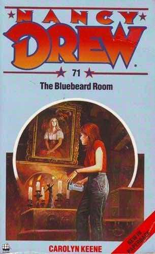 Buy The Bluebeard Room by Carolyn Keene online in india - Bookchor | 9780006921912