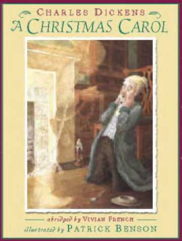 Buy A Christmas Carol by Vivian French online in india - Bookchor | 9780744598469