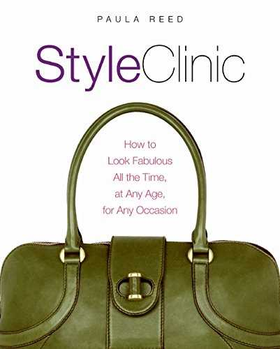 Style-Clinic:-How-to-Look-Fabulous-All-the-Time,-at-Any-Age,-for-Any-Occasion