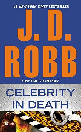 Celebrity-in-Death-(In-Death,-#34)