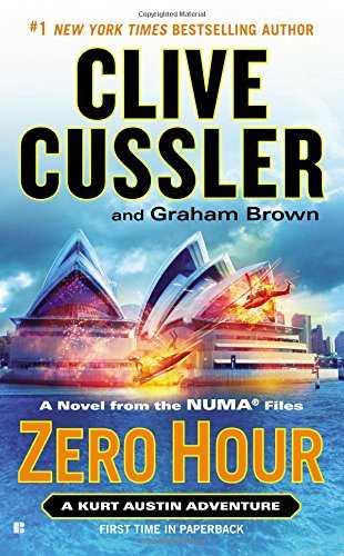 Zero-Hour-(NUMA-Files,-#11)
