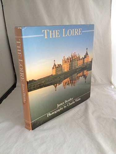 Loire-(Philip\\\'s-Travel-Guides)