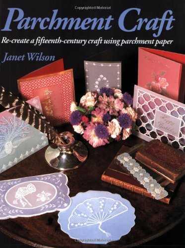 Parchment-Craft