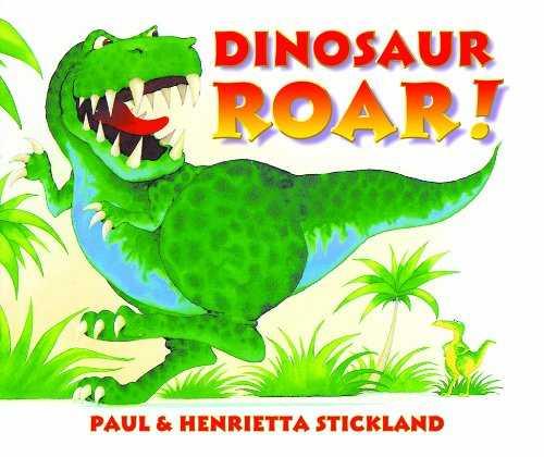 Dinosaur-Roar!