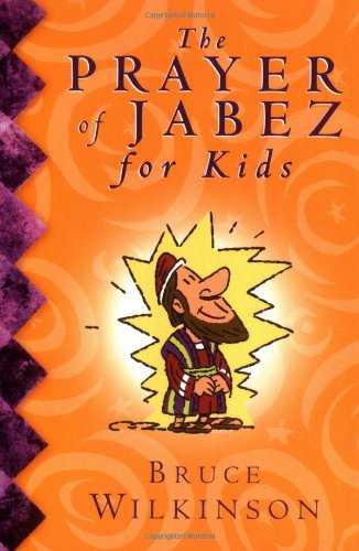 The-Prayer-of-Jabez-for-Kids