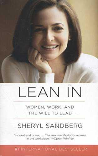 Lean in: Women...