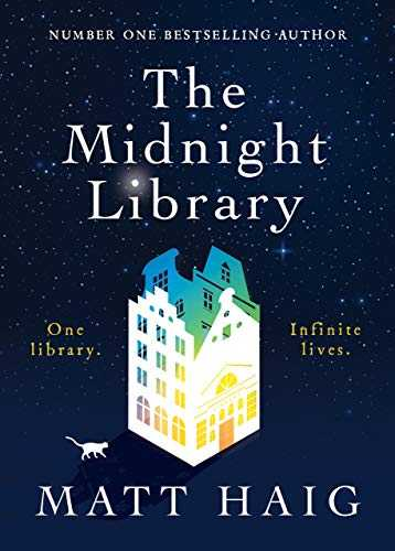 Buy The Midnight Library by Matt Haig online in india - Bookchor | 9781786892720