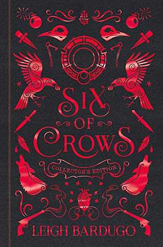 Six of Crows (...